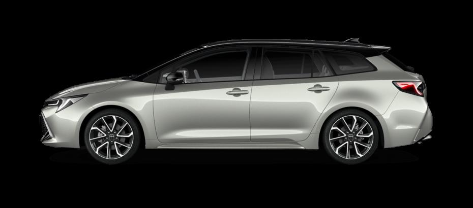 Toyota Corolla TS aut