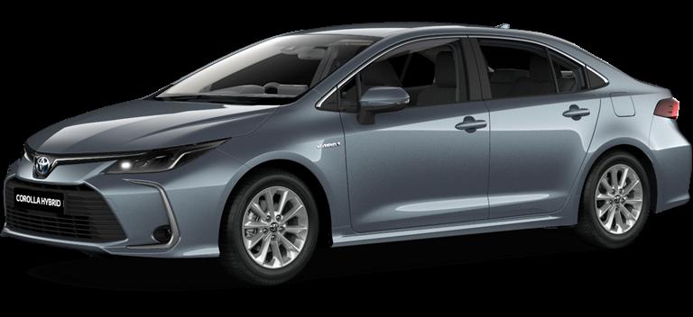Corolla 2019 sd